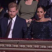Meghan Markle et Harry déménagent déjà : Pour des problèmes d'argent ?