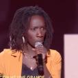 """Aysat qualifié lors de la première demi-finale de """"Destination Eurovision"""" diffusée le 12 janvier 2019 sur France 2."""