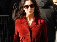 Fashion Week : Monica Bellucci sublime pour découvrir le cirque Dior