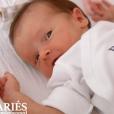 Romy, la fille de Tiffany et Justin (Mariés au premier regard). Elle aura 7 mois le 14 février 2019.