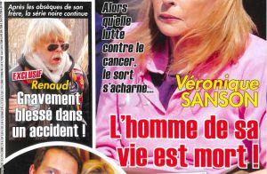 Gérard Blanc, dix ans déjà : Sa veuve Brigitte n'a