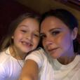 Victoria Beckham n'hésite pas à partager quelques moments de sa vie de famille sur Instagram.