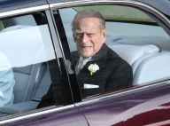 Prince Philip : Sa lettre d'excuses après le grave accident qu'il a provoqué