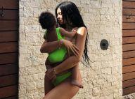 Kylie Jenner : Sa fille Stormi fait ses premiers pas !