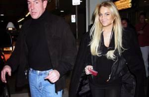 Le père de Lindsay Lohan fait... encore des siennes ! Il sera jugé le 10 juin...