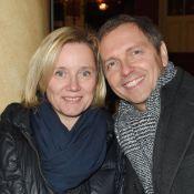 Thomas Hugues et sa femme Isabelle Roche conquis par Michèle Bernier