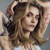 Paris Jackson : Hospitalisée, elle s'offre de nouveaux tatouages