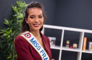 Blague polémique de Laurent Ruquier : Vaimalama Chaves (Miss France) réagit