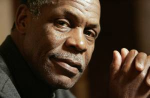 Danny Glover reconnu coupable d'intrusion