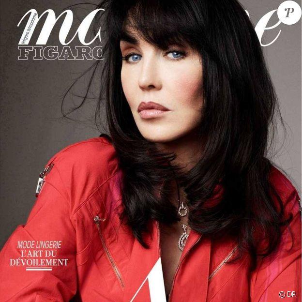 Le magazine Madame Figaro du 1er février 2019