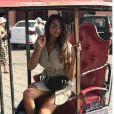 """Marine Lhimer des """"Princes de l'amour 5"""", Instagram - 20 septembre 2018"""