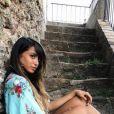 """Marine Lhimer des """"Princes de l'amour 5"""" sexy sur Instagram"""