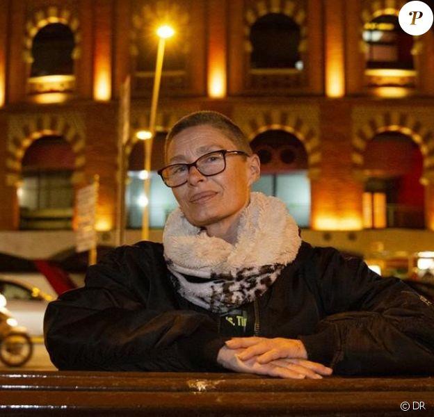 Nastasia Urbano.
