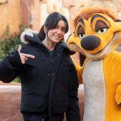 Jenifer : Détendue à Disneyland et en repérage pour ses enfants ?