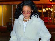 Rihanna : L'homme qui avait passé la nuit chez elle condamné pour harcèlement