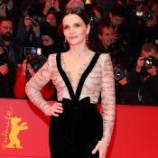 Juliette Binoche face à Toni Garrn : Magnifique duel de stars !