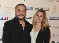 François-Xavier Demaison : À 45 ans, il a demandé en mariage Anaïs Tihay !