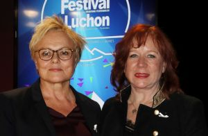 21e Festival de Luchon : Muriel Robin récompensée, découvrez le palmarès