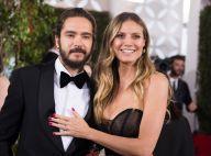 Heidi Klum fiancée à Tom Kaulitz et enceinte à 45 ans ?