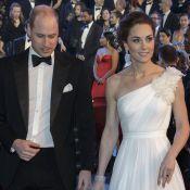 Kate Middleton et William : Ce silence gênant quand ils font leur entrée royale