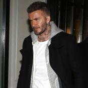 David Beckham : Cette infraction qui pourrait lui coûter cher...