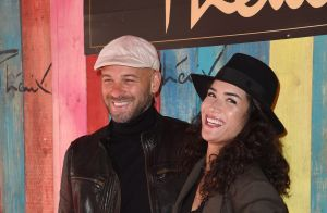 Franck Gastambide et sa chérie Sabrina Ouazani : Leur Saint-Valentin peu glamour