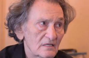 L'acteur Serge Merlin (Le Fabuleux destin d'Amélie Poulain) est mort à 86 ans