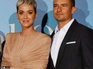 Katy Perry fiancée : Sa bague ressemble à celle que portait l'ex d'Orlando Bloom