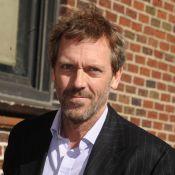 Hugh Laurie aime buller comme... Nicole Kidman ! Regardez !