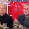 """Laurent Ruquier s'explique sur sa blague polémique dans """"C à vous"""" (France 5) le 18 février 2019."""