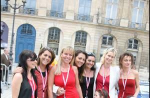 Cindy Fabre, Valérie Benaïm, Eva Jaerlhing et les autres : toutes ces princesses en ont sous le capot !