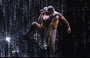 Pink : Canon aux Brit Awards, Beyoncé, JAY Z et Meghan Markle s'invitent