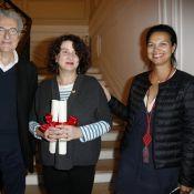 Noémie Lvovsky fait coup double face à Isabelle Giordano