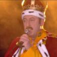 Kad Merad, animateur de la cérémonie des César le 22 février 2019 : il ouvre le show façon Freddie Mercury !