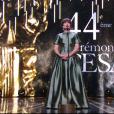 Kristin Scott Thomas - Présidente de la cérémonie des César le 22 février 2019