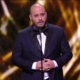 Jérôme Commandeur - 44e cérémonie des César le 22 février 2019