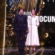 Raphaël Personnaz et Sara Giraudeau - 44e cérémonie des César le 22 février 2019