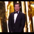 Laurent Lafitte - 44e cérémonie des César le 22 février 2019