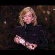44e cérémonie des César - le 22 février 2019