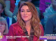 """Rachel Legrain-Trapani, sa rupture avec Benjamin Pavard : """"On est fâchés..."""""""
