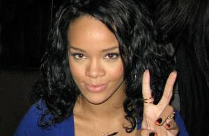 Rihanna fait faux-bond aux NRJ Music Awards