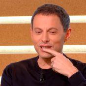 """Marc-Olivier Fogiel surpris et ému par son compagnon François """"très fier"""" de lui"""