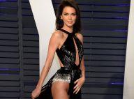 Kendall Jenner aux Oscars : Sa robe sexy en dévoile presque trop