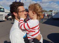 Carl Philip de Suède : Ses fils dans les bras, le prince fixe sa priorité