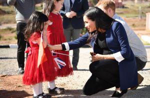 Meghan Markle : Pourquoi la duchesse refuse les selfies