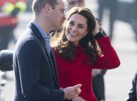 Kate Middleton et William : Voyage surprise en Irlande et partie de foot