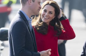 Kate Middleton et William : Voyage surprise en Irlande et partie de foot