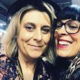 """Frédérique et Solange de """"L'amour est dans le pré"""" - 24 février 2019, Facebook"""