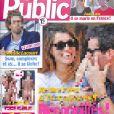 """Magazine """"Public"""" en kiosques le 1er mars 2019."""