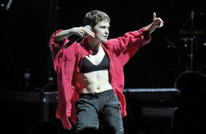 Christine and The Queens :